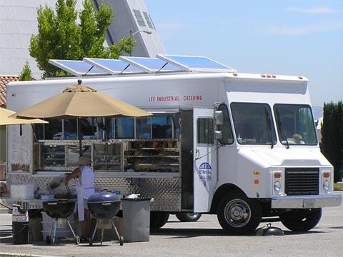 stuffnearames mobile food truck. Black Bedroom Furniture Sets. Home Design Ideas